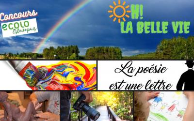 Concours «Oh ! La Belle Vie !»